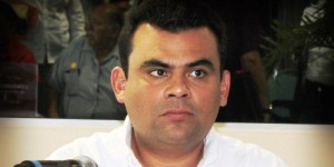 El PRI listo en Campeche para elecciones del 2015: Jorge Shields