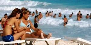 El turismo de EU en Quintana Roo
