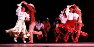 Concluye en Yucatán VII edición del Festival Danza Llanera