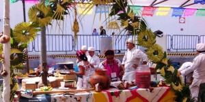 Exitosa participación del CAI en II Foro Mundial de la Gastronomía Mexicana
