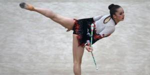Modifican fecha en gimnasia en los JCC Veracruz 2014