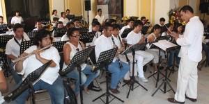 Honran en Yucatán, legado del músico Luis Luna Guarneros