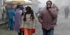 Frente Frío 10 afectaría a Veracruz a partir del jueves: PC