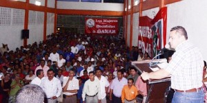 En el PRI Tabasco no hay oportunistas electorales