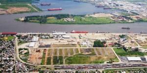 Se construirán nuevos puertos en el Golfo de México: SCT