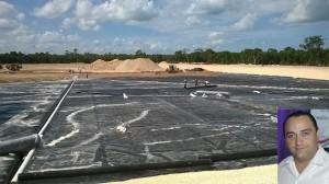 Avanza centro intermunicipal de manejo de residuos Benito Juárez-Isla Mujeres: Roberto Borge