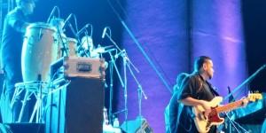 Vibrante cierre del Festival en Quintana Roo con Willie Colon