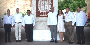 Inyecta Gobierno Federal más de 100 mil MDP en infraestructura para el Sureste: Ruiz Esparza