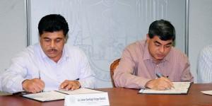 Firman UJAT y Tribunal de Conciliación y Arbitraje convenio de colaboración