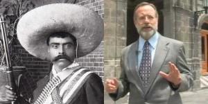 Emiliano Zapata; forjador del cambio social que reivindicó al campesinado: Salvador Rueda Smithers