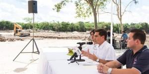 La nueva sede del Poder Legislativo en Yucatán estaría lista a mediados de 2015