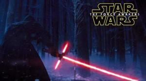 Presentan las primeras imágenes de la séptima entrega de «Star Wars»
