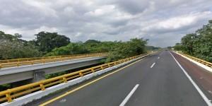 Abierta la circulación en la Carretera Transístmica