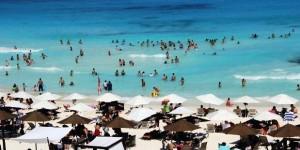 Reafirma Cancún su liderazgo Turístico en 2014