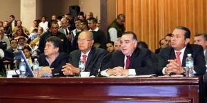 Veracruz, segundo lugar nacional por su producción y valor en agricultura, ganadería y pesca: Martínez de Leo