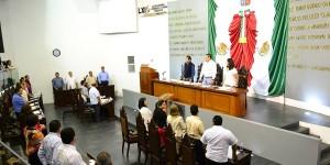 Aprueba Congreso de Tabasco Cuentas Públicas 2013 de los tres Poderes y órganos autónomos