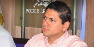 Legisladores de oposición en Campeche no asisten a las comparecencias
