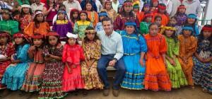 2015, El México que podemos ser: Enrique Peña Nieto