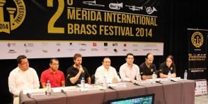 Yucatán reunirá reconocidos instrumentistas internacionales