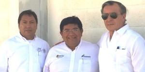 Quintana Roo cuenta con más energía: SINTRA