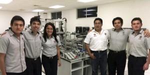 Tecnológico de Poza Rica, referente de la educación a nivel internacional