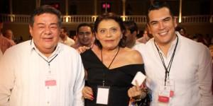 Los tiempos del PRI en Campeche son claros y de unidad: Alejandro Moreno