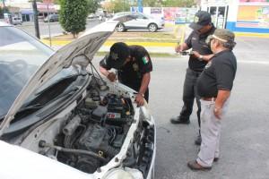 Prestó auxilio vial SSP Yucatán a 24 mil servicios en 2014