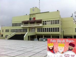 Invita Ayuntamiento de Coatzacoalcos al festival de Día de Reyes