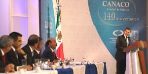 Día a día se sienten los beneficios en la encomia del país: Enrique Peña Nieto