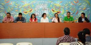 Arranca Carnaval Coatza 2015 con presentación de convocatorias