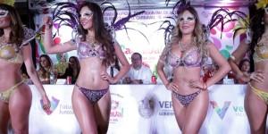 EL Carnaval de Veracruz del 10 al 18 de febrero, el más alegre del mundo