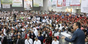 Testarudos de ayer, incongruentes de hoy e hipócritas de siempre, serán derrotados el 7 de junio: Cesar Camacho