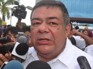 Tendrá mucho éxito Alejandro Moreno en el gran proyecto para Campeche: Fernando Ortega