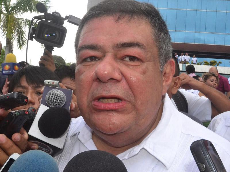 Campeche Fernando Ortega Bernes