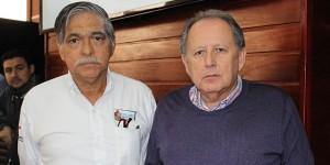 Héctor Hidalgo Alférez nuevo titular de CECAMET