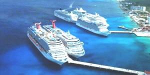 Especial estrategia de difusión para atraer A Quintana Roo más Cruceros en 2015: SEDETUR