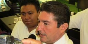No habrá juicio político para ningún alcalde de Campeche: Edgar Hernández