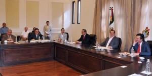Xalapa y Veracruz serán ciudades de primer nivel: Javier Duarte