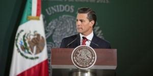 Gobierno federal garantiza elecciones históricas del país: Enrique Peña Nieto