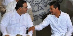 Veracruz, tierra de compromiso y lealtad por México: Javier Duarte