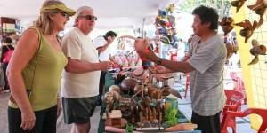 Expo-Feria presenta variedad de artesanías yucatecas
