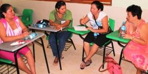 Firme compromiso de padres de familias en Yucatán con la educación