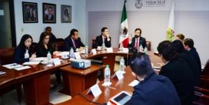 Veracruz, sede del primer Foro Nacional del Petróleo 2015