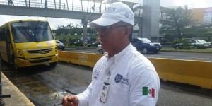 Supervisa Transporte del Estado Veracruz que se respeten las tarifas preferenciales
