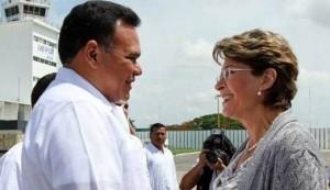 Arriba a Yucatán titular de la Secretaría de Salud federal