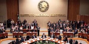 Arrancaron precampañas para diputados federales: INE
