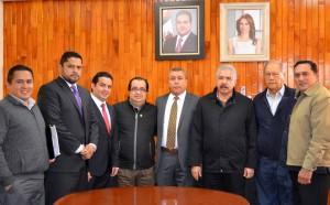 Nuevos nombramientos en la SEDARPA Veracruz
