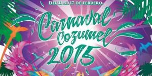 Alcanzara Cozumel 100 por ciento de ocupación hotelera durante el Carnaval 2015