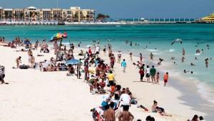 Registra Cancún y Riviera Maya ocupaciones hoteleras históricas en 2014: Laura Fernández