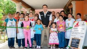 En Yucatán plataforma sólida en materia social: Nerio Torres Arcila